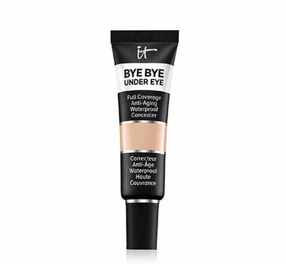 Best Under Eye Concealer It Cosmetics Bye Bye Under Eye Full Coverage Anti Aging Waterproof Concealer