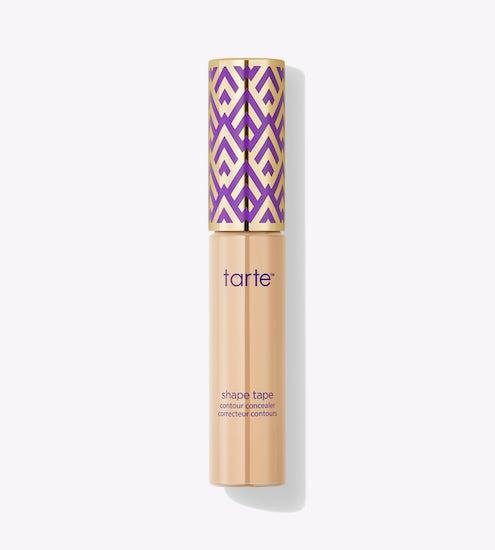 Best Under Eye Concealer Tarte Shape Tape Contour Concealer