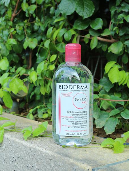 Bioderma Sensibio H2o Micellar Water Review