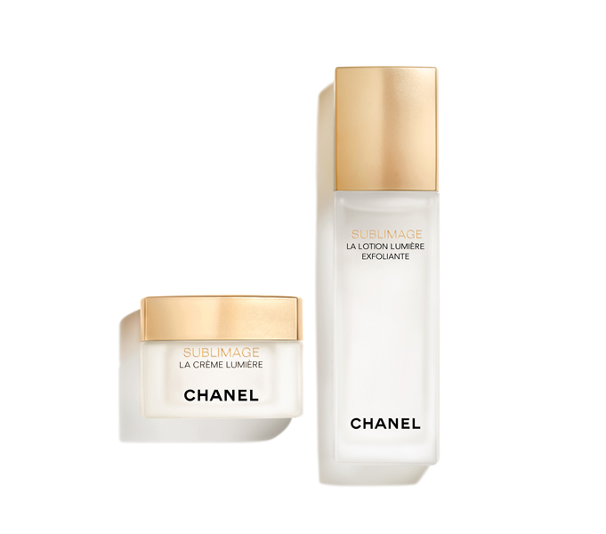 Brightening Products Chanel