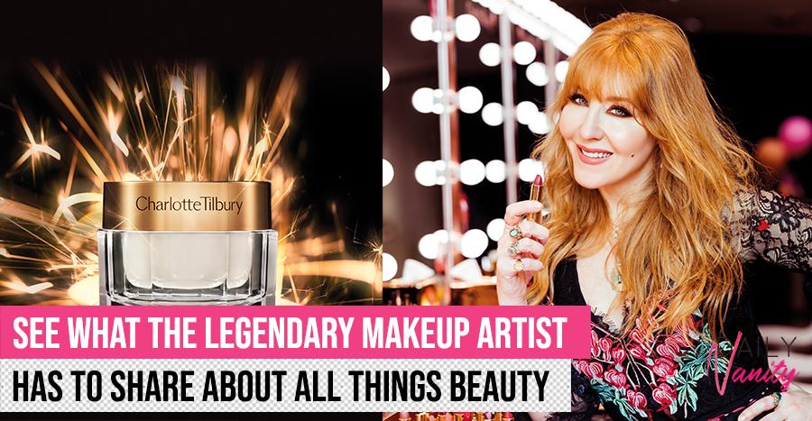 Charlotte Tilbury Interview1