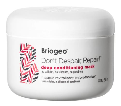 Best Hair Mask Singapore Briogeo Dont Despair Repair™ Deep Conditioning Mask
