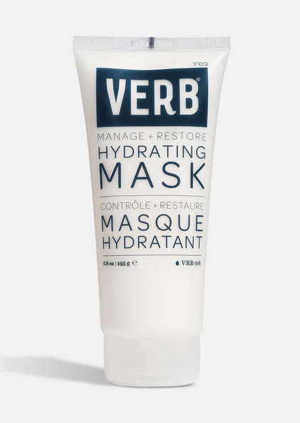 Best Hair Mask Singapore Verb Hydrating Mask