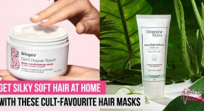 Hair Masks Featured Image