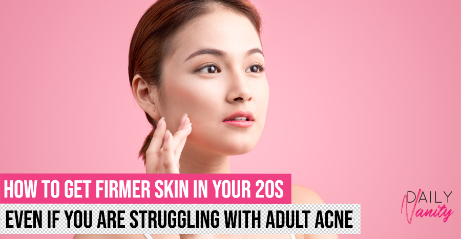 Yes, wrinkles start appearing in your 20s – here's how you can prevent it from happening
