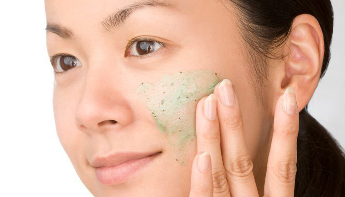 How To Take Care Of Skin While Wearing Mask Remember To Exfoliate