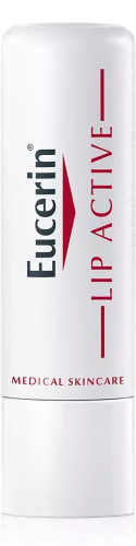 Lip Balm For Sensitive Lips Eucerin Lip Active