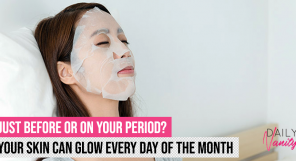 Mask To Use When On Period