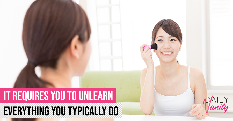 "7 ways you're doing the ""no makeup"" makeup wrongly"