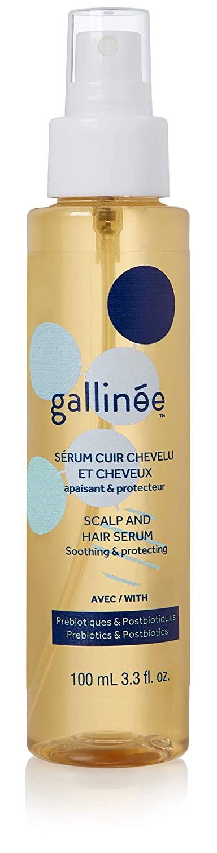 10 Step Korean Haircare Routine Gallinée Scalp And Hair Serum