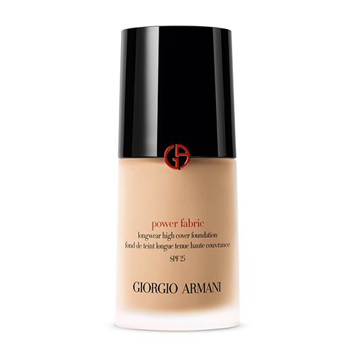 Giorgio Armani Beauty Power Fabric Foundation Review Product