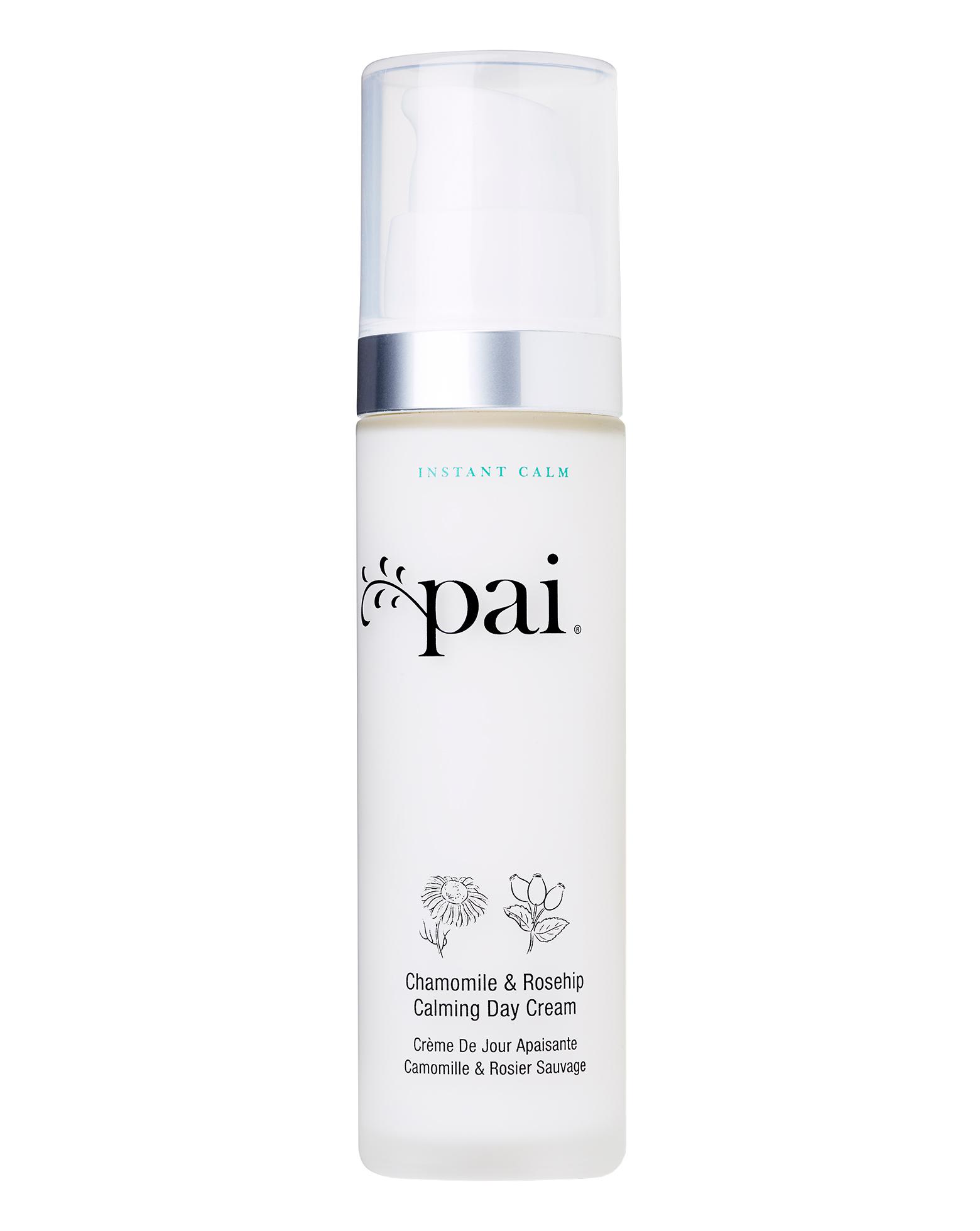 Sephora Spring 2020 Online Exclusives Pai Skincare Chamomile Rosehip Calming Day Cream