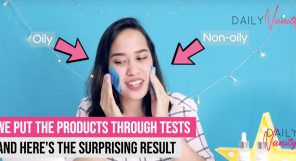 The Effect Series Niacinamide Review Video Featured