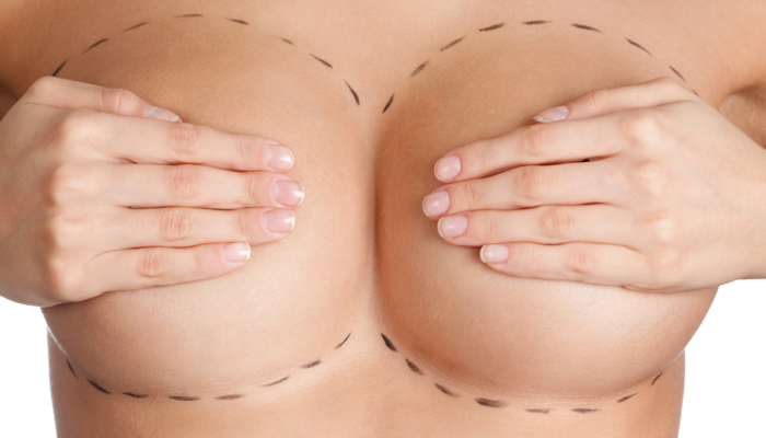 Tokyo Bust Express Are Implants The Only Way To Enhance The Appearance Of Breasts