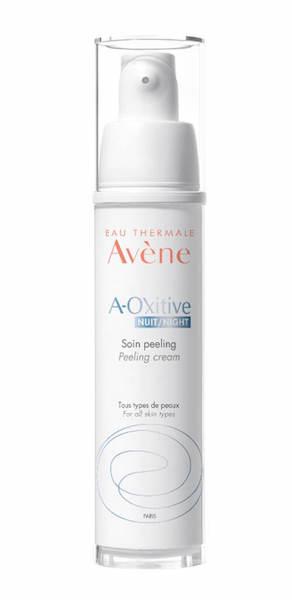 Avene A Oxitive Night Peeling Cream