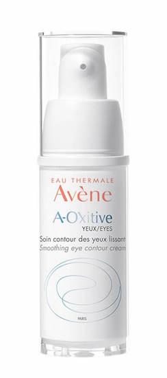 Avene A Oxitive Smoothing Eye Contour Cream 15ml