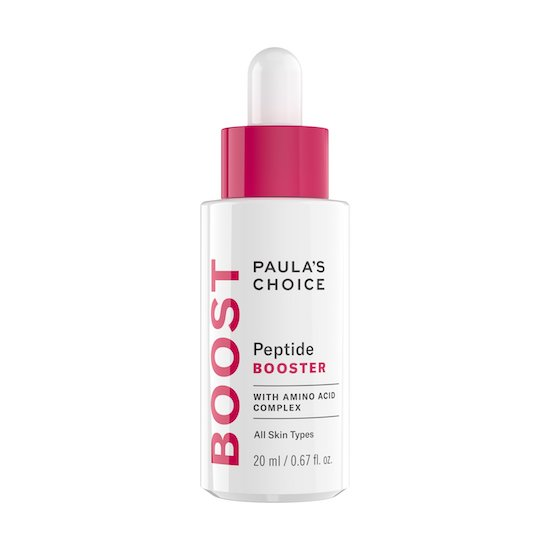 Best Anti Ageing Serum For 20s Paulas Choice Peptide Booster