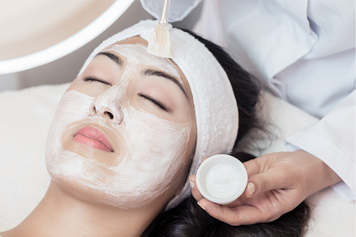 Best Extraction Facial Singapore Adonis Beauty