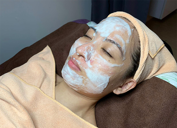 Best Facial Extraction Skin Paradise Cleansing