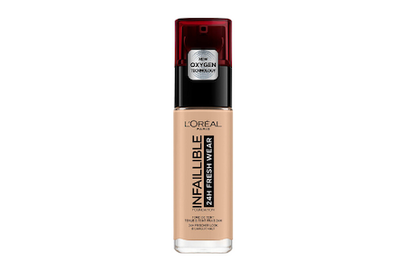 best popular long lasting liquid foundation products singapore 2020