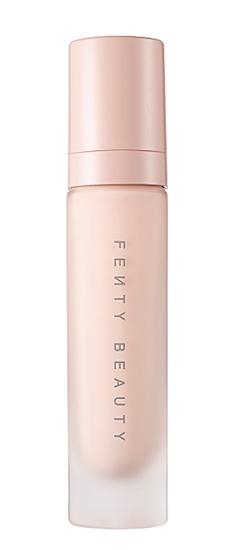 Best Primer For Dry Skin Fenty Beauty Pro Filtr Hydrating Primer