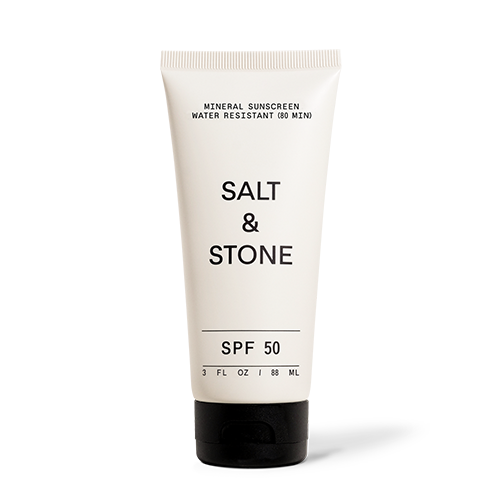 Clean Beauty Salt And Stone Spf50
