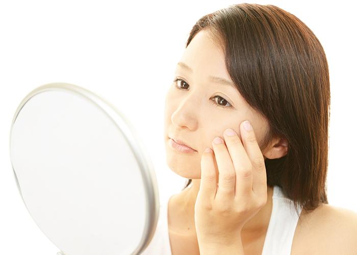 Dark Spots Pigmentation Issues