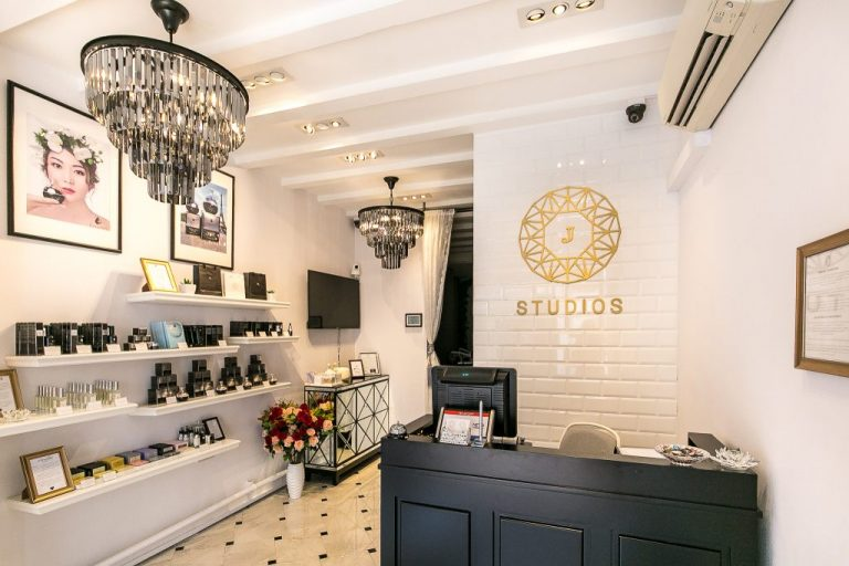 Good And Affordable Hair Salons In Singapore J Studios