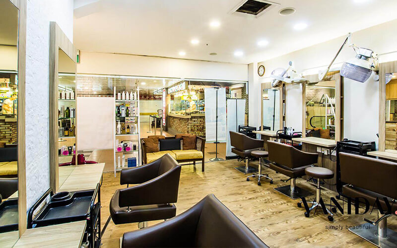 Good And Affordable Hair Salons In Singapore Jin Jin Hair Salon
