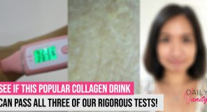 Kinohimitsu Collagen Diamond 5300 Drink Review Featured Image