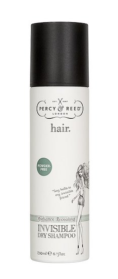 Percy Reed Radiance Revealing Invisible Dry Shampoo