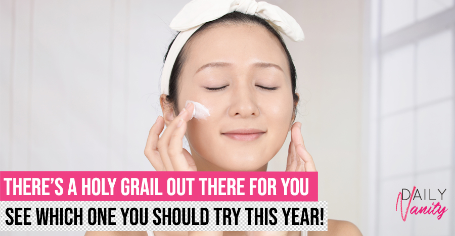 Skincare Holy Grail Quiz Fb Featured