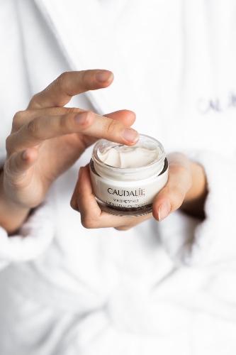 Shopping Guide April Caudelie Vinoperfect Cream