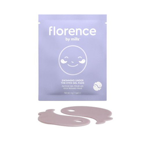 Florence by Mills Swimming Under The Eyes Gel Pads