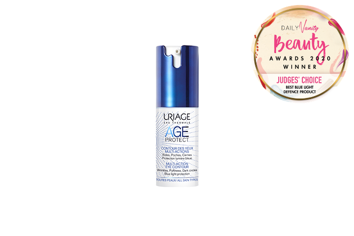 Best Popular Blue Defence Product Judges Choice Uriage