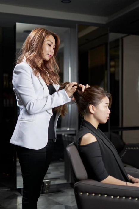 Best Scalp Treatment Singapore Follicle Hair Adeva Spa