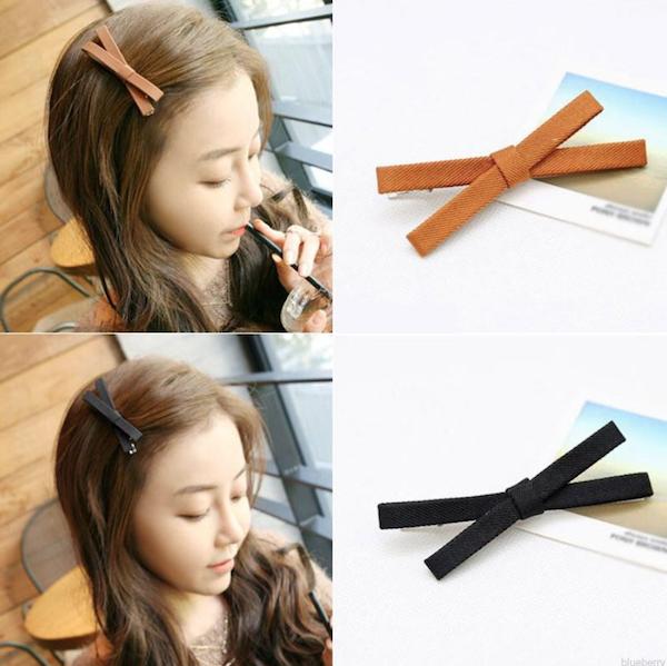 Hair Clip 2