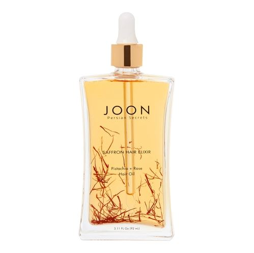Joon Saffron Hair Elixir Review
