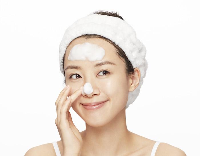 Minon Clear Wash Powder
