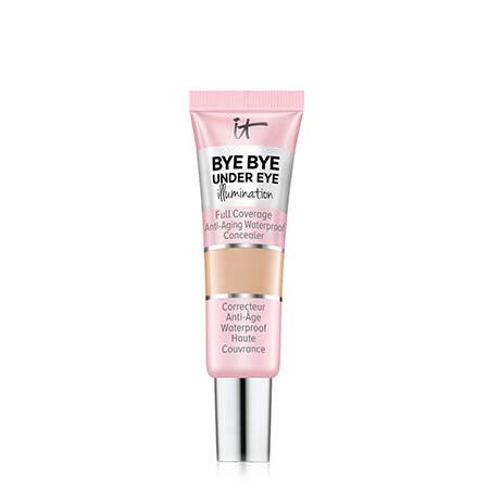 May Shopping Guide It Cosmetics Bye Bye Under Eye Llumination Product Shot 20.0 Medium