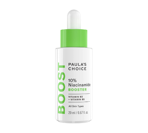 Paulas Choice Resist 10 Niacinamide Booster Packshot