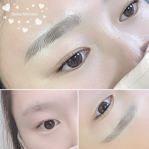 Best Brow Embroidery Salon Singapore Brow Meister Full