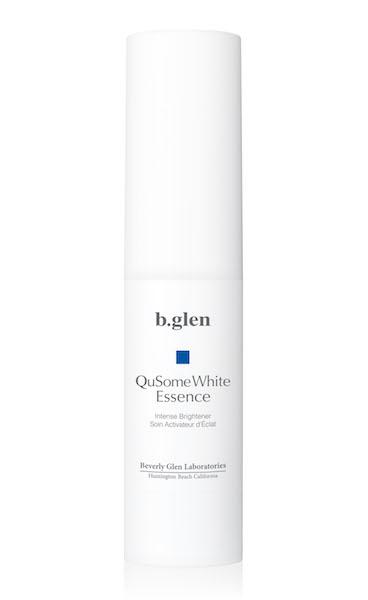 Best Essences B Glen Qusome White Essence