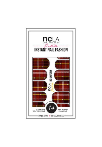 Best Nail Wraps Stickers Ncla