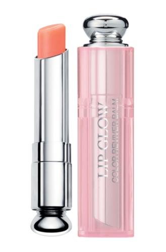 Black Pink's Makeup Dior Lip Glow