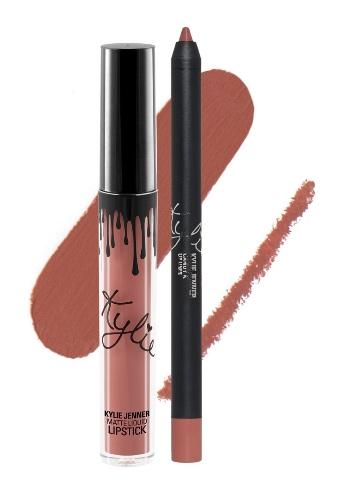 Black Pink's Makeup Kylie Lip Kits