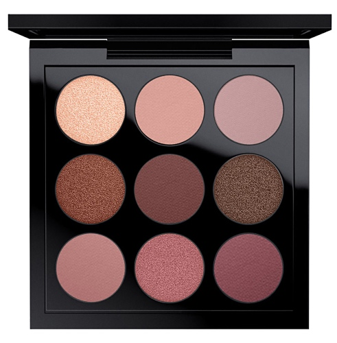 Black Pink's Makeup Mac Burgundy Palette
