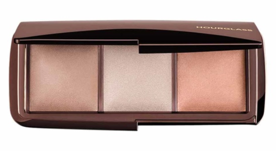 Black Pink's Makeup Hourglass Ambient Lighting Palette