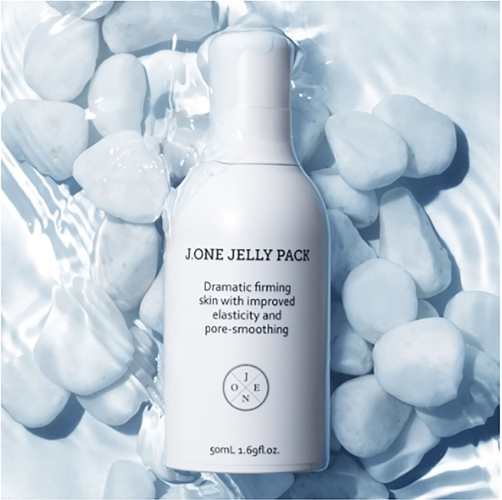 Black Pink's Makeup J.one Jelly Pack