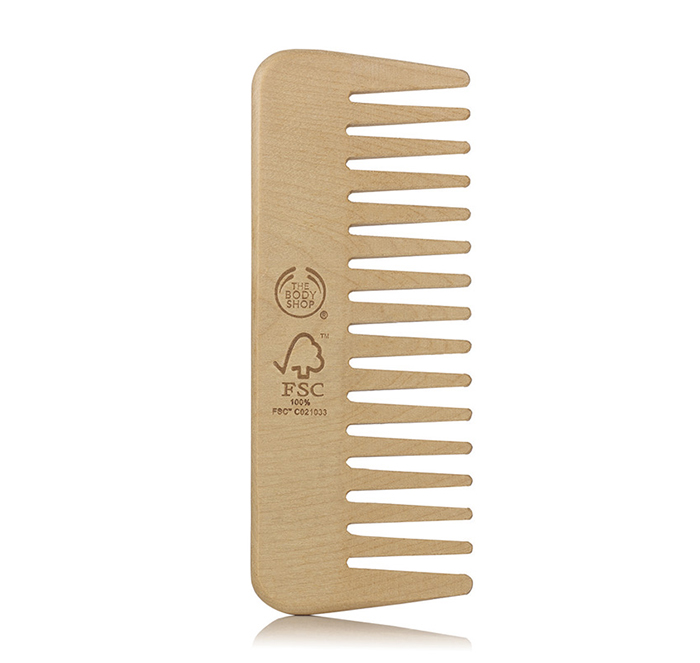 Detangling Brushes Combs The Body Shop